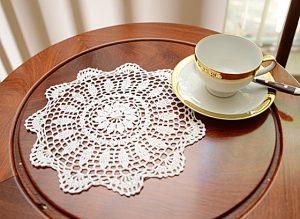 crochet round doilies, crochet doily, crochet lace doilies